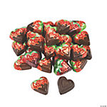 Strawberry Chocolate Hearts