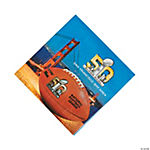 Super Bowl 2016 Luncheon Napkins