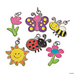 Super Spring Enamel Charms