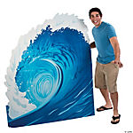 Surf Wave Stand-Up