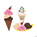 Sweet Treats Magnet Craft Kit