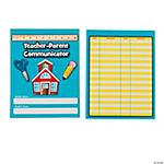 Teacher-Parent Communication Pocket Folders