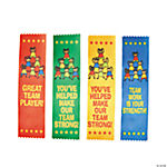 Team Player Award Ribbons