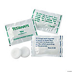 Testamints™ Mint Candy