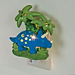 That's How We Rawr Triceratops Dinosaur Night Light