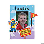 The Highest Power Picture Frame Magnet Craft Kit