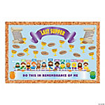 The Last Supper Mini Bulletin Board Set