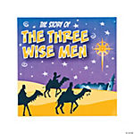 The Story of the Three Wise Men Readers