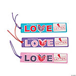 The Ultimate Love Letter Bible Bookmark Craft Kit