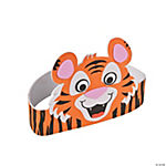 Tiger Headband Craft Kit
