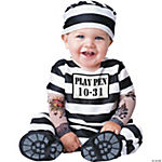 Time Out Baby Costume