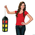 Traffic Light Hanging Decoration