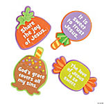 Treat Others Faith Magnet Craft Kit