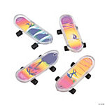 Tropical Mini Skateboards