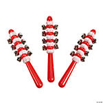 Twist Pop Jingle Bell Noisemakers