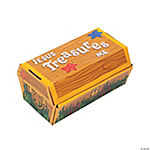 Under the Sea Treasure Chest Box