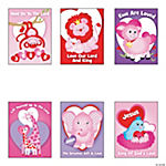 Valentine Faith Posters