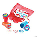 Valentine Mini Stampers