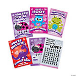 Valentine's Day Activity Books