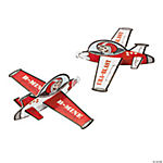 Valentine's Day Jet Gliders