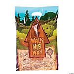 Walk His Way Bags