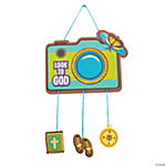 Walk His Way Mobile Craft Kit