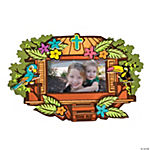 Walk His Way Picture Frame Magnet Craft Kit
