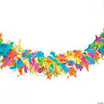 Wild Wonders VBS Feather Garland
