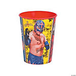 WWE 16oz. Party Cup