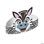 Zebra Craft Kits