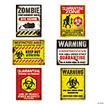 Zombie Posters