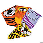 Zoo Animal Bandanas