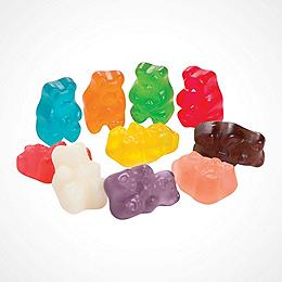 Soft & Chewy Candy