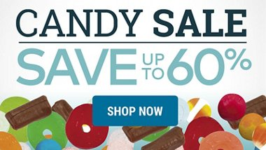 Candy Sale