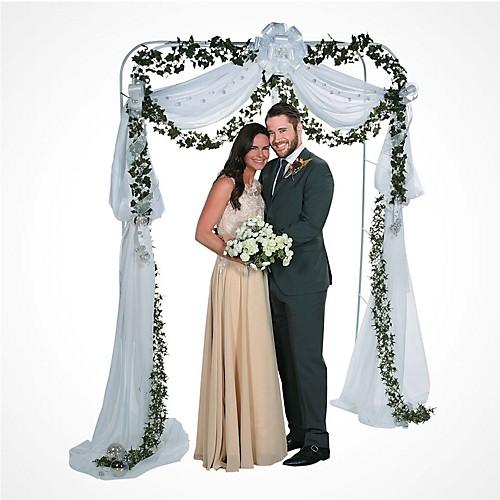 Wedding ceremony decorations wedding ceremony supplies arches columns junglespirit Choice Image