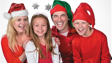 Christmas Hats Starting at $3.98