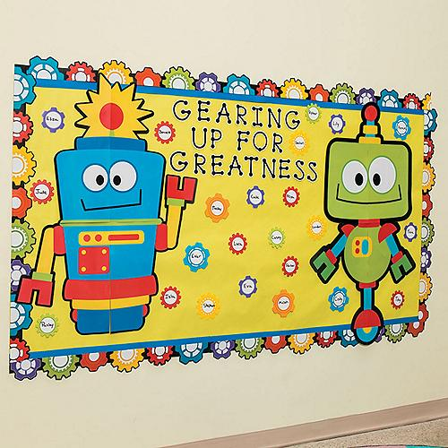 Toddler Classroom Ideas Decorations
