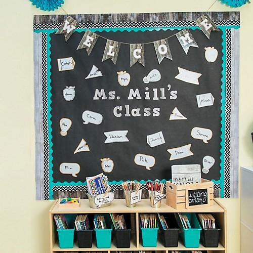 Classroom Decor And Supplies ~ Classroom decorations oriental trading company