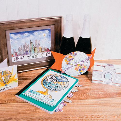 Color Your Own Decor