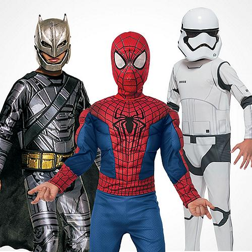 boys costumes - Pictures Of Halloween Costumes For Toddlers