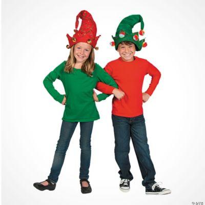 Do it yourself christmas elf costume counter christmas photo do it yourself christmas elf costume solutioingenieria Gallery