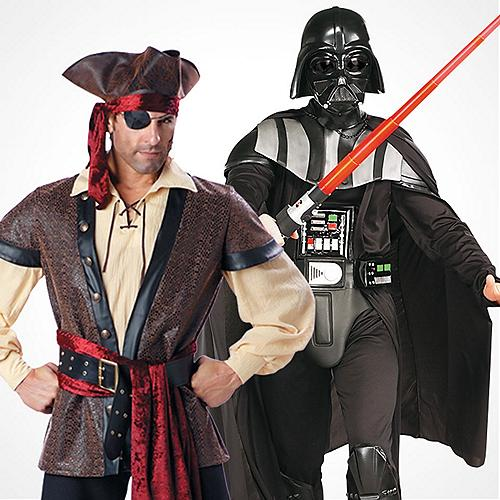 mens costumes - Halloween Cotsumes