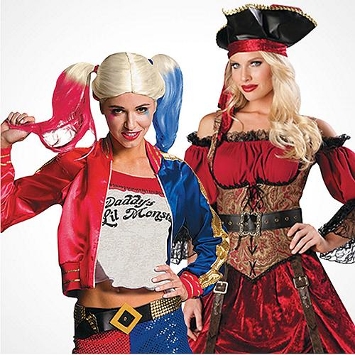 womens costumes - Free Halloween Costume Catalogs