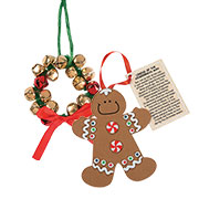 Up to 50% Off Ornament Crafts!