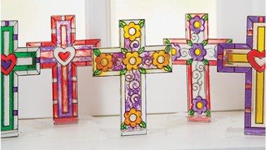 800+ Religious Crafts