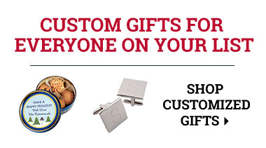 Custom Gifts - Shop Now