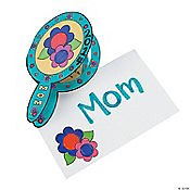 Mom Mirror Cards