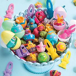 2018 easter party supplies perfect ideas for easter parties toy egg fillers negle Image collections