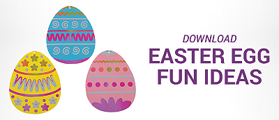 Easter Egg Fun PDF