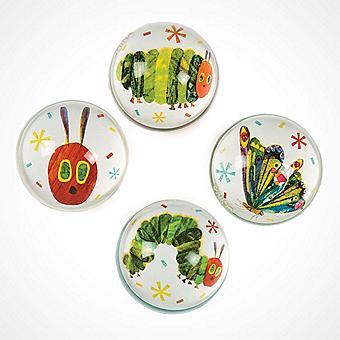 TEric Carle?s The Very Hungry Caterpillar? Bouncing Balls